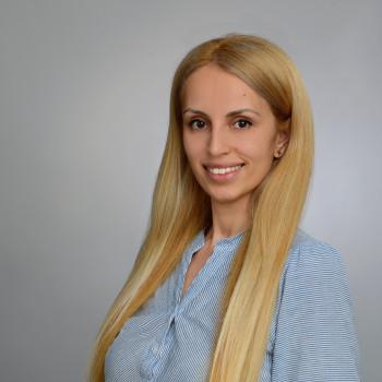 Sofija Milosavljevic