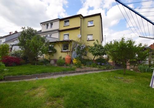 Doppelhaushälfte Kelkheim