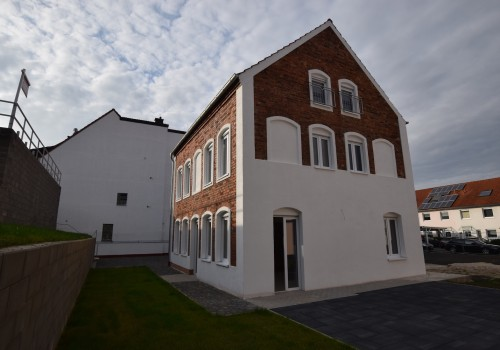 Haus Bad Camberg