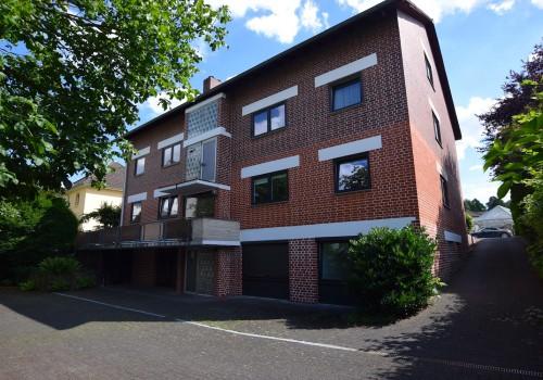 Mehrfamilienhaus Bad Soden