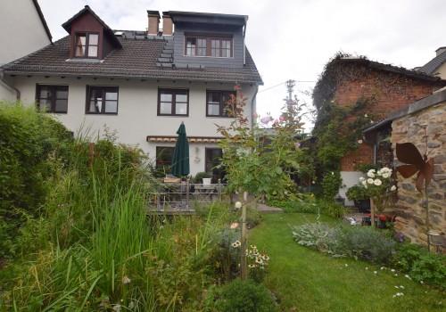 Reihenendhaus Steinbach